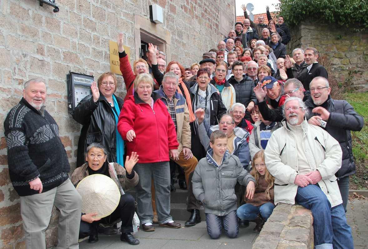 carnaval à Wächtersbach 1-2-3 Mars 2014 443-1